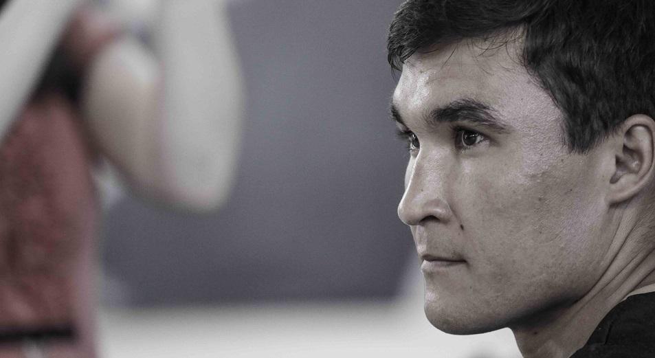 Сапиев: «GGG в поединке с Альваресом поможет казахстанская школа бокса»