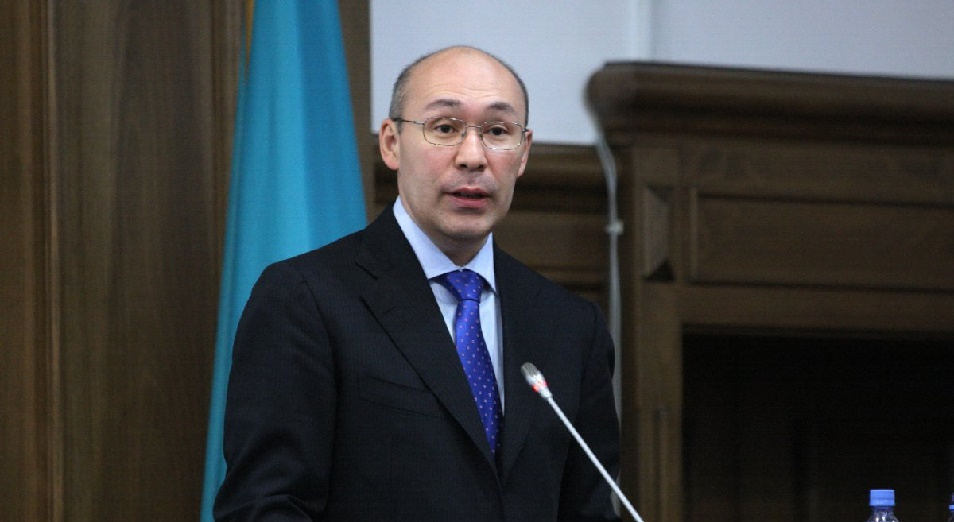 Кайрат Келимбетов успокоил Bloomberg