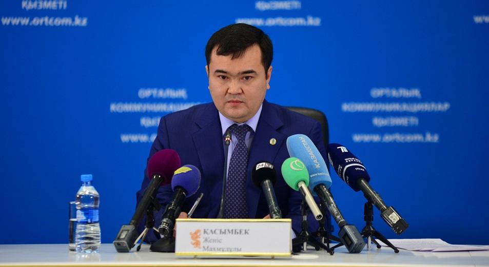 Астана поделится развитием с пригородами