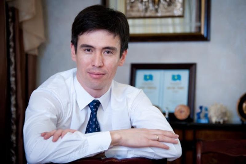 Назначен новый руководитель управления здравоохранения ВКО