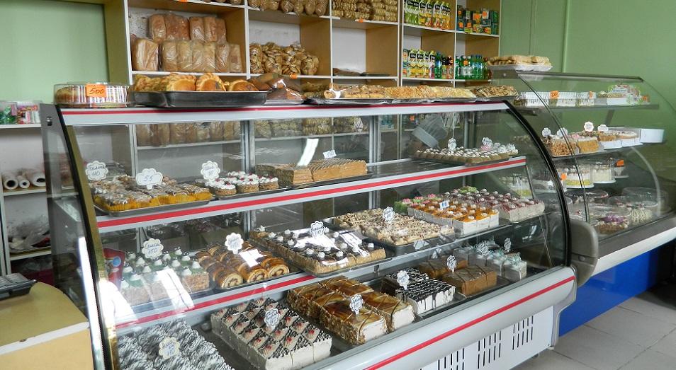 Секрет сладкого бизнеса – в любви , бизнес ,Предпринимательница,ЮКО ,Торт,Әсем-Гауһар,Кондитерский цех,Гулзия Бейсебаева