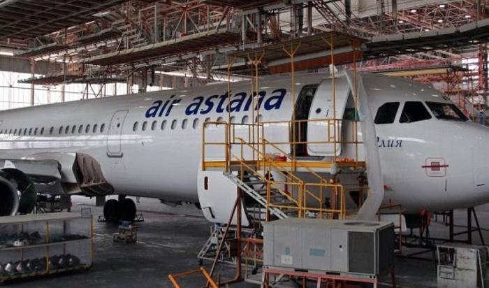 ЕБРР предоставил Air Astana заем в 14 млн долларов на строительство техцентра