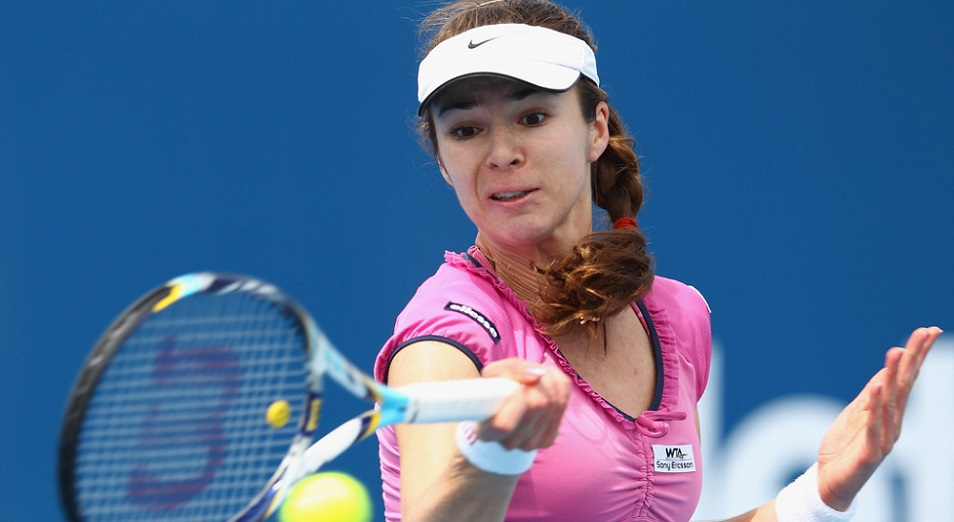 Галина Воскобоева: «У Казахстана очень большой потенциал в теннисе»