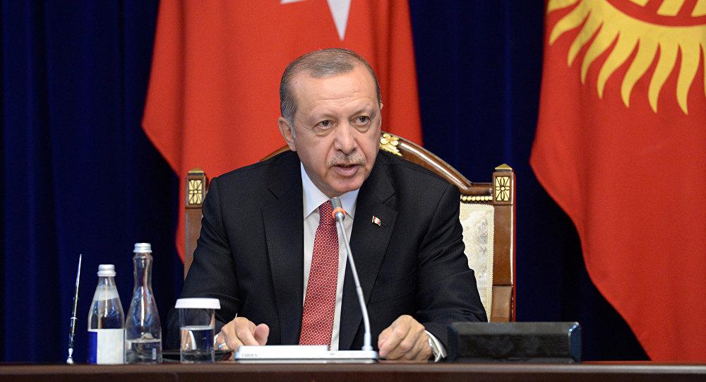 Совет сотрудничества тюркоязычных государств рассчитывает на статус наблюдателя ООН – Эрдоган
