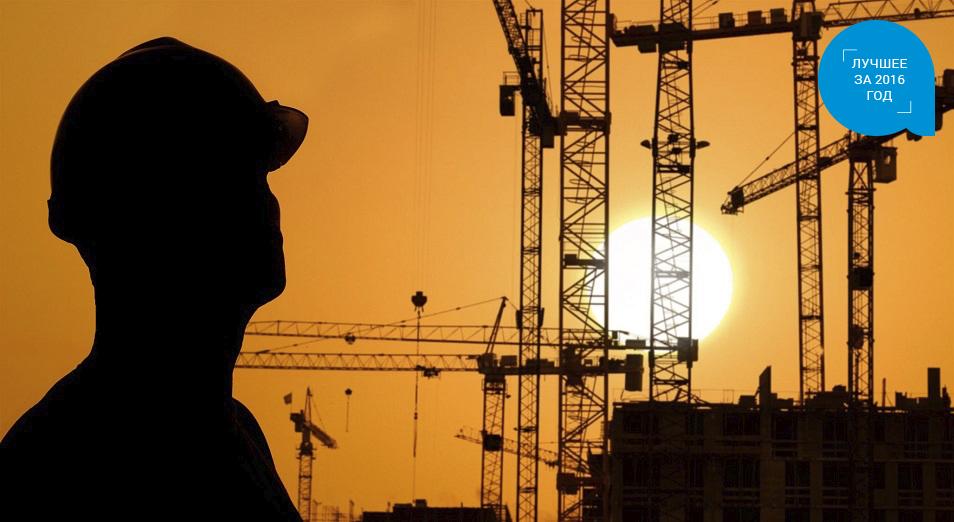 ESTY: Рынок жилья в Астане придет к балансу в 2019 году