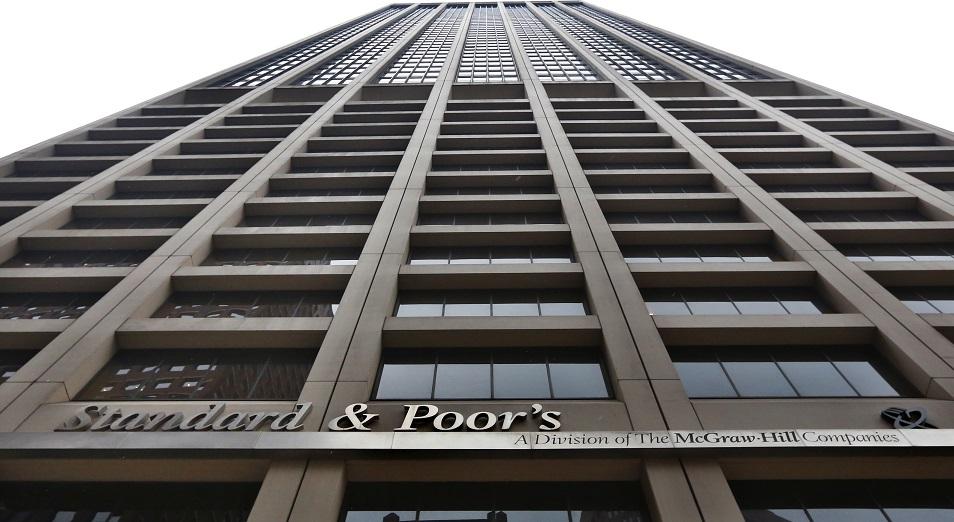 Банковские кредиты плохи на 30%?, Банки,кредиты,S&P,ВВП,Нацбанк РК,Рейтинг