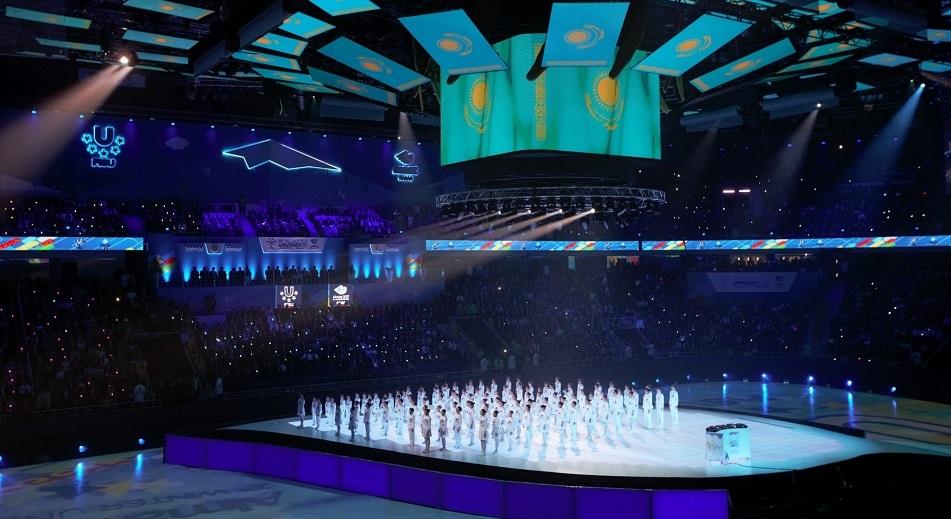 Погода сделала первую медаль Универсиады для Казахстана бронзовой