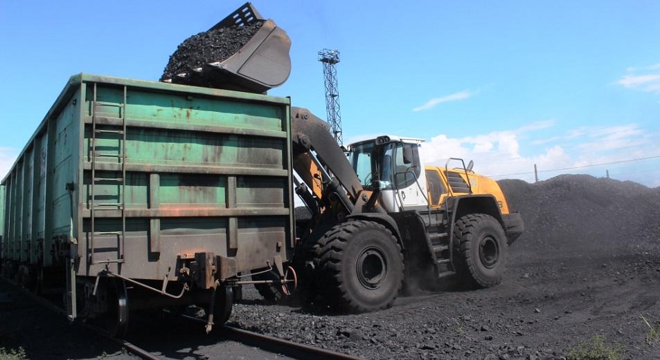 «Восточный» расширяет рынок сбыта угля, ТЭК,уголь,Аксуский завод ферросплавов,ERG,Казхром