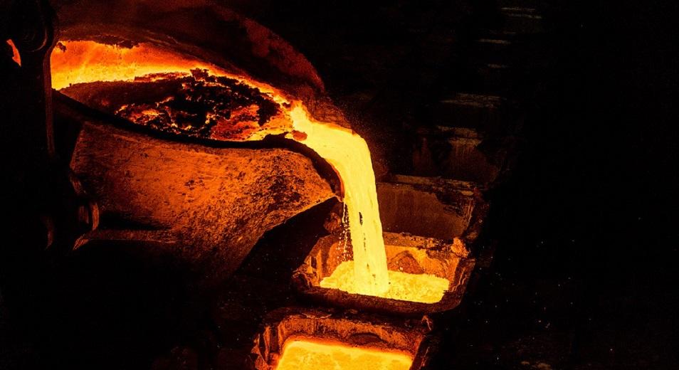 KAZ Minerals нарастил производство меди в 2,3 раза