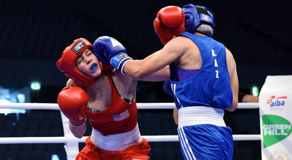 МЧМ-2018: в Будапеште будет восемь казахстанских финалов