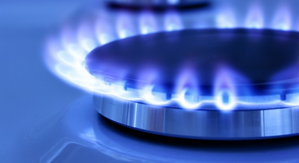 Пересчитать за газ