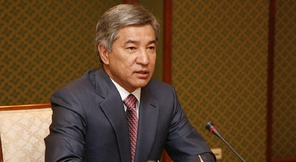Назарбаев подписал указ о назначении Тасмагамбетова послом РК в РФ