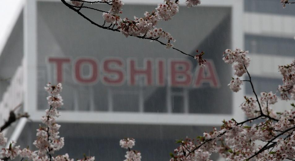 Toshiba может выкупить долю Казатомпрома в Westinghouse