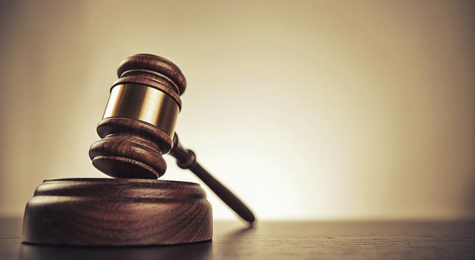 На БРК подали в суд, БРК  ,суд,Тельман-Север,Даулен Тойбазаров,Банк развития Казахстана,Богви