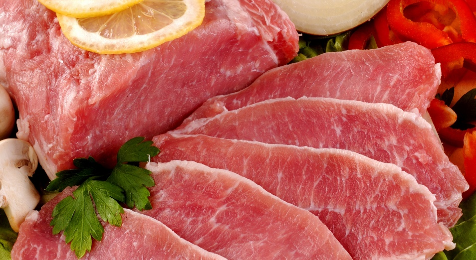 Деньги ЕНПФ пойдут на мясо , ЕНПФ,мясо,КазАгро ,Айгуль Мухамадиева,заместитель председателя правления «КазАгро»