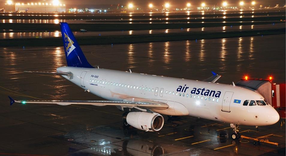 Air Astana подрежут крылья?