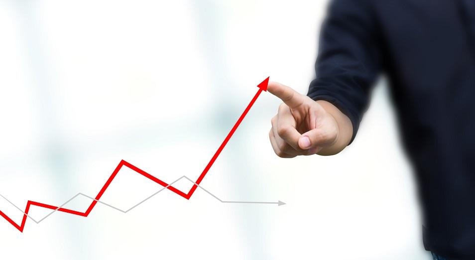 Нацбанк РК сохранил размер базовой ставки на уровне 12% , Нацбанк,Национальный банк,Инфляция,Базовая ставка,Целевой коридор,Индекс,Brent,Всемирный банк,Нефть