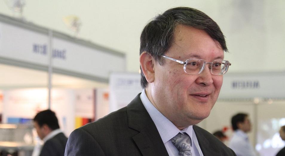 В Минэнерго опровергли аварию на ядерных объектах в Казахстане, минэнерго, Тимур Жантикин, Рутений-106, Авария, Казахстан