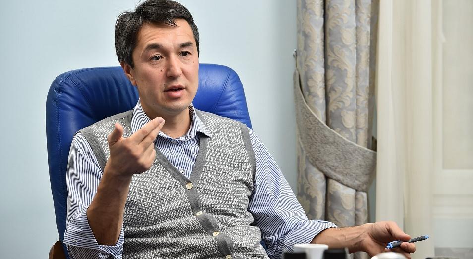 Раимбек Баталов: Я противник вертикально интегрированных холдингов