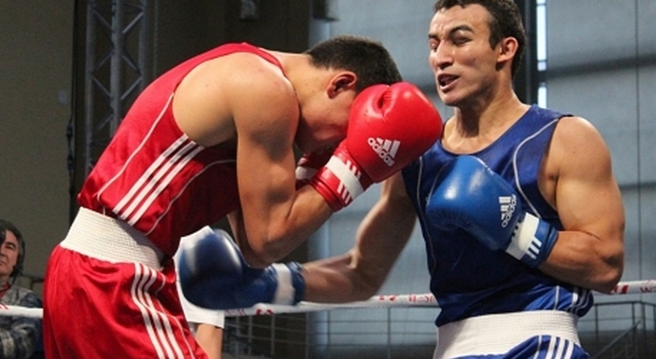 Чемпионат Азии по боксу: восемь казахстанцев – уже в Германии