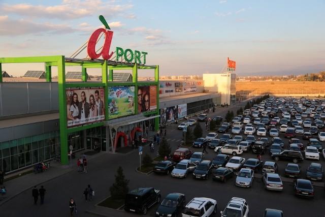 14 сентября в молле «Апорт» пройдет концерт Zheka's Doner Open Air