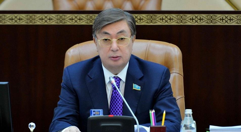 Касым-Жомарт Токаев избран почетным председателем Казахстанского совета по международным отношениям