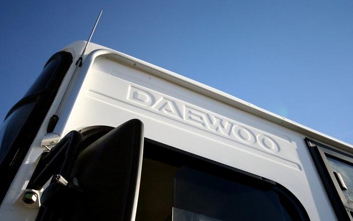 Daewoo Bus Kazakhstan: планируем произвести 1200 автобусов в 2016 году, Daewoo,автобусы,Мурат Ескендиров,Автозавод,Автобустар,Көлік зауыты