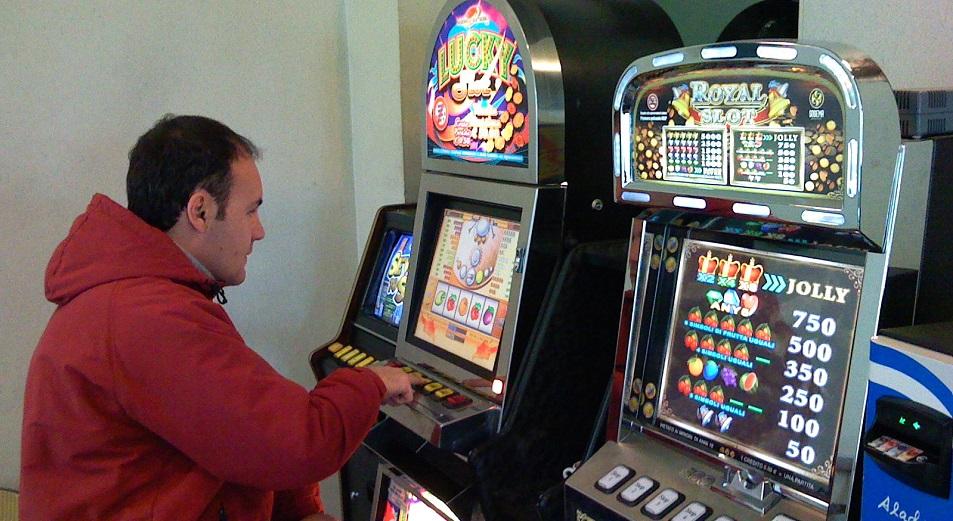 Какое наказание за игровые автоматы в 2015 году игровые автоматы в городе березовском