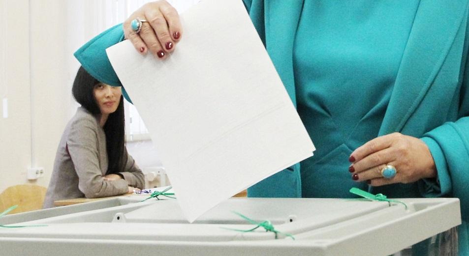 Выборы сельских акимов состоятся в Казахстане 25 июля