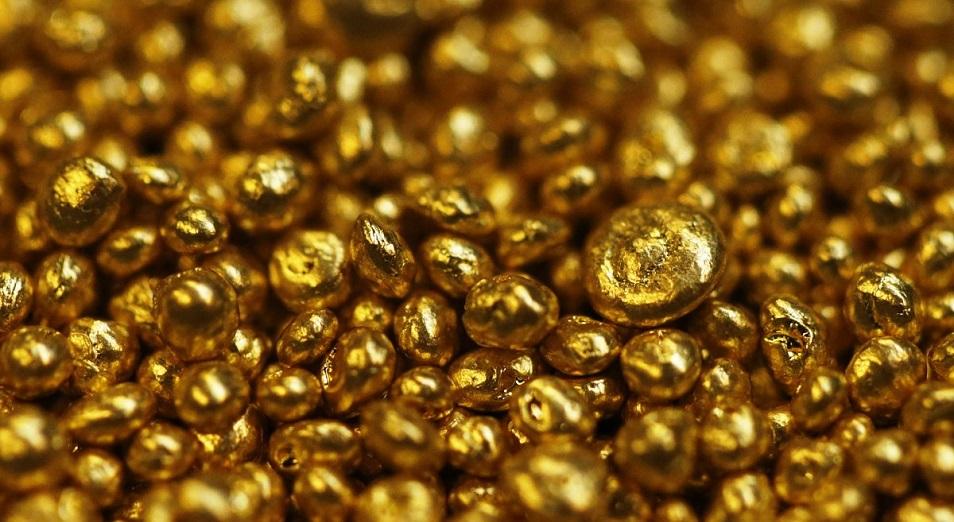 Polymetal запасся золотом Комаровского , Polymetal , Золото, Комаровское