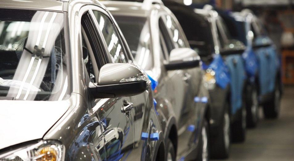 Автопром ищет защиты от узбекских конкурентов
