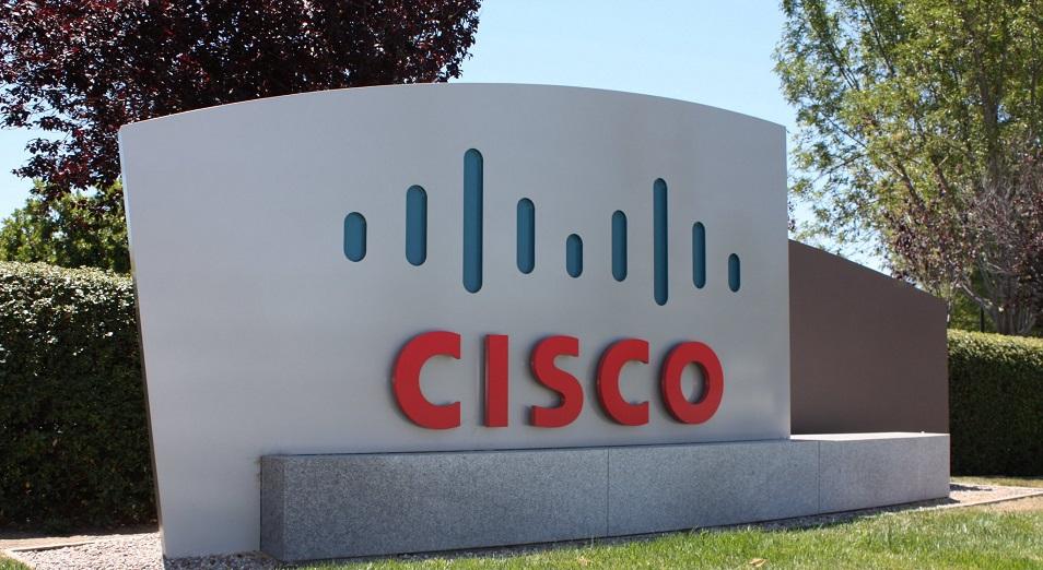 Инвестидеи с abctv.kz. Cisco Systems получила отличные оценки