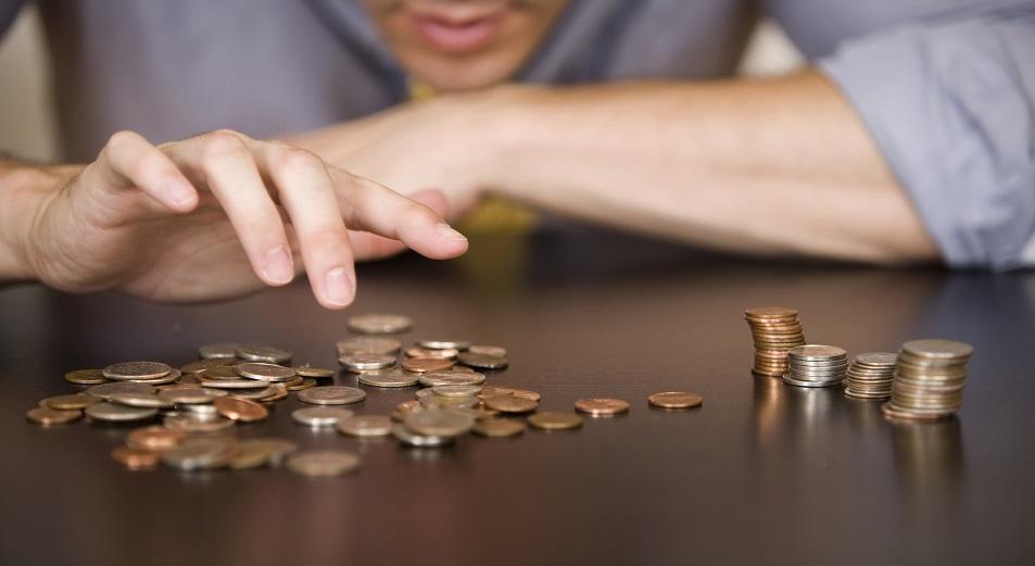 Казахстанцы расправляют кредитные плечи