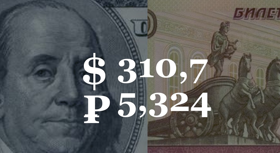Валютный прогноз. 27 февраля – 3 марта, прогноз,Доллар,Тенге,рубль,аналитики,ГК FOREX CLUB,Финам,Альпари,Алиби Секьюритиз,IFC Markets