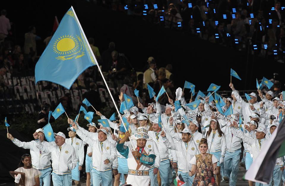 Под флагом Казахстана: от Лиллехаммера до Рио
