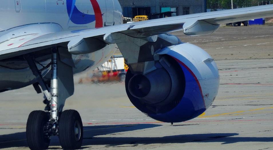 В Минэнерго прокомментировали аэропорту Нур-Султана  ситуацию с дефицитом авиатоплива