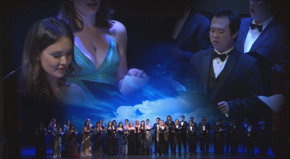 Призовой фонд «Опералии» в Астане составит 180 тысяч долларов, Опералия,Альваро Доминго,Астана Опера,Ла Скала ,Культура