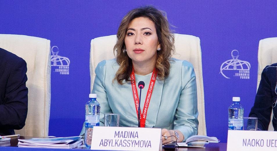Казахстан будет действовать по рецептам от ОЭСР