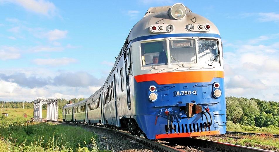 Съездить в Узбекистан на поезде станет дешевле