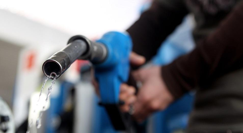 РД КМГ за девять месяцев 2016 года незначительно снизила объемы добычи нефти