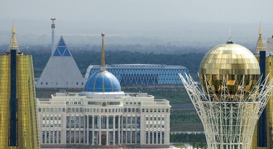 Казахстан вновь отстал от конкурентов, Глобальный индекс конкурентоспособности, ВЭФ