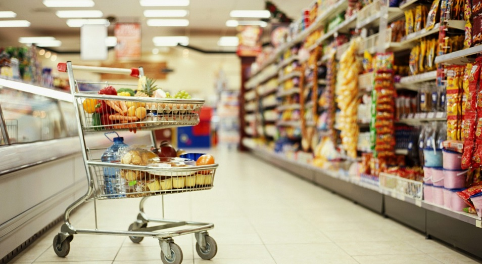 Инфляция добавила процент, Инфляция,продукты,Статистика,МНЭ РК,цены,Бензин,прогноз