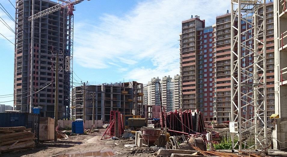 Ипотека попала под «ножницы» платежеспособного спроса, ипотека,ПКБ,Асем Нургалиева,Нацбанк РК,ЖССБК