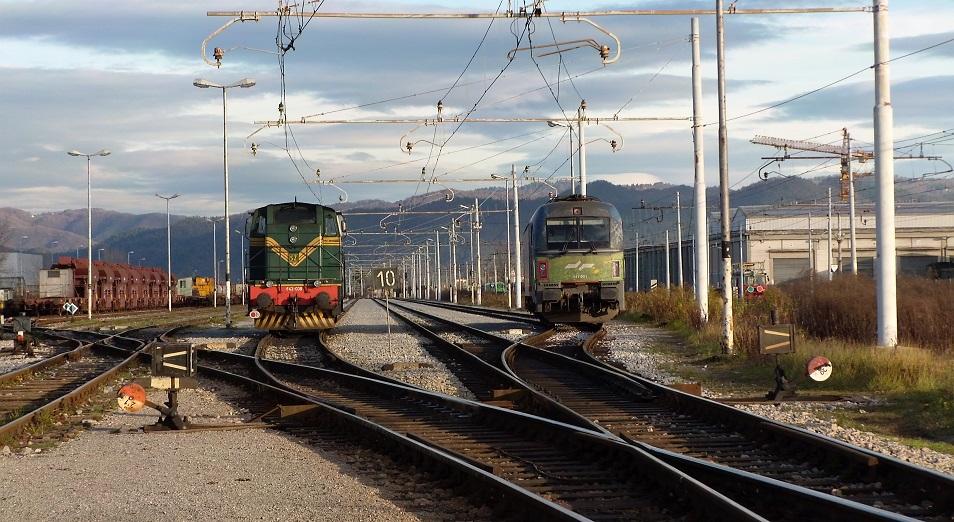 Инновационный вагон отцепили от поезда по делу