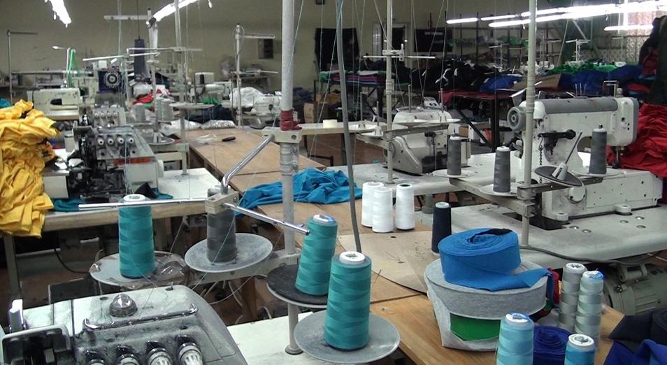 Казахстан мог бы «обшивать» мировые бренды