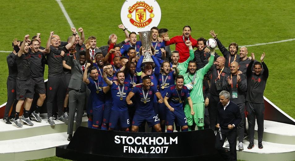 Лига Европы оправдала «Особенного» в МЮ?