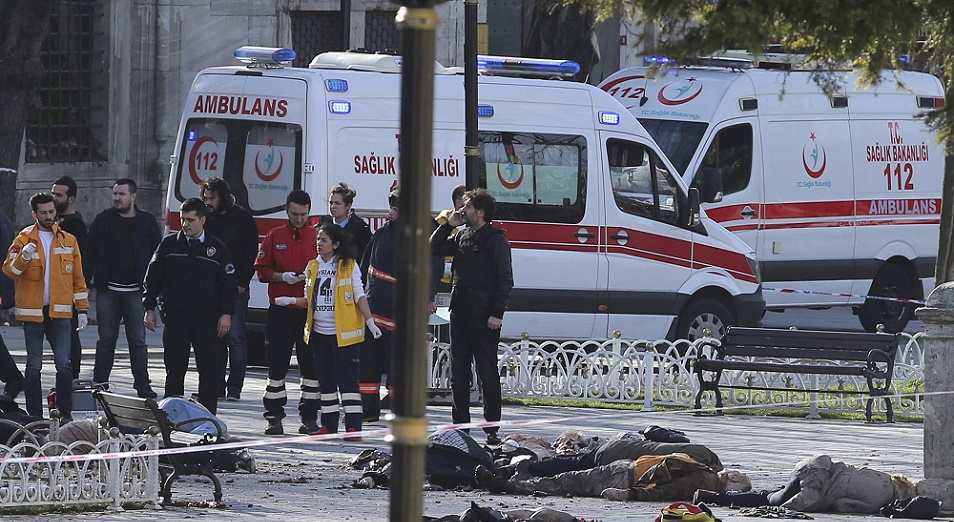Прерванный полет , Эрдоган,теракт,Турция,Стамбул,ИГИЛ
