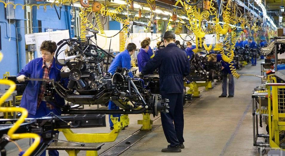«Инвесторов в производство комплектующих можно привлечь только сбытом».