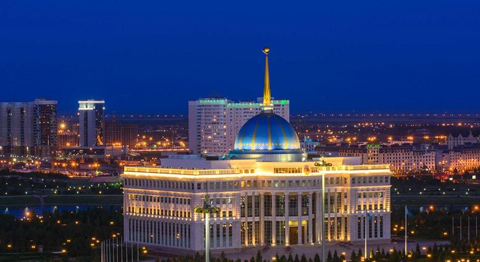 Министерство здравоохранения и социального развития Казахстана преобразовано