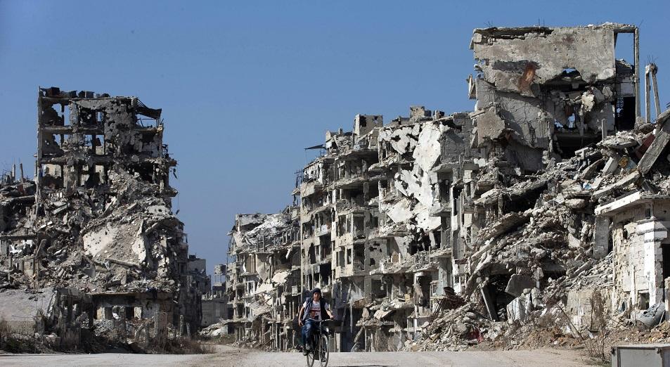 Попадет ли Казахстан в сирийский капкан? , Сирийский кризис,Астана,Кадри Джамиль,Владимир Путин,Эрдоган,ЕАЭС,ОДКБ,Александр Караваев,ИГ,Досым Сатпаев,Сирия